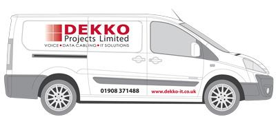Dekko Projects